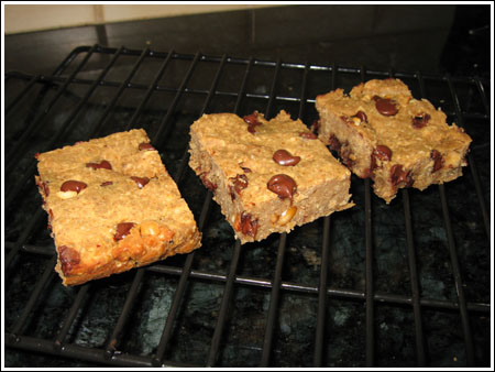 Protein bars alton brown cookie madness the reviews over on food tv are quite interesting i do have to admit i am extremely jealous of the parents who claim their kids like these forumfinder Image collections
