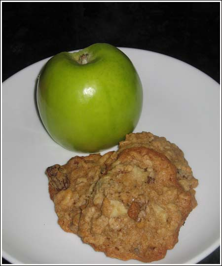maple apple walnut