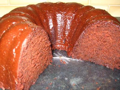 Bitter Chocolate And Buttermilk Ice Cream Recipe — Dishmaps