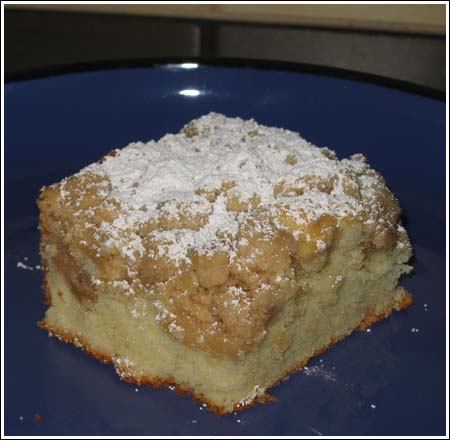 York Dress Company on Crumb Cakes   Informed Is Forearmed