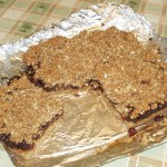 Cooking Light's Fig Bars