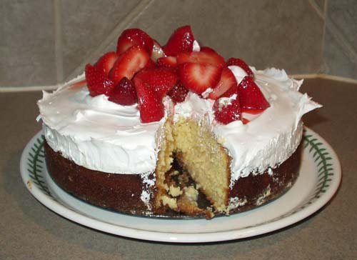 Cake Mix Tres Leches Cake Cookie Madness