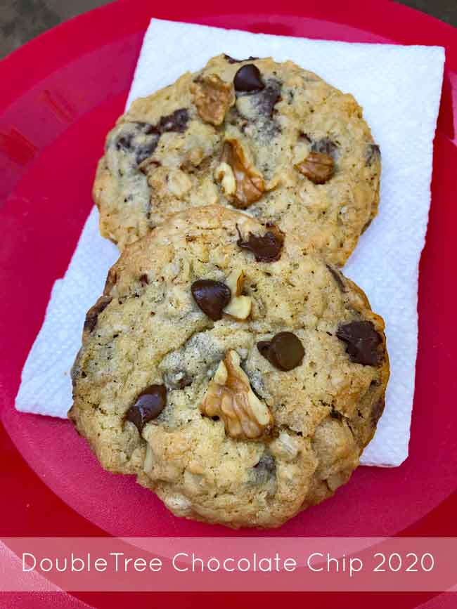 DoubleTree Chocolate Chip