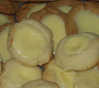 cheesecake filled