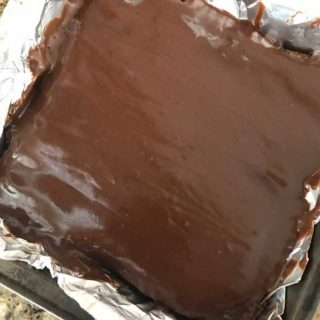 Best Brownies from Allrecipes.com