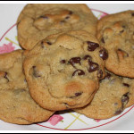 Chocolate Chip Molasses