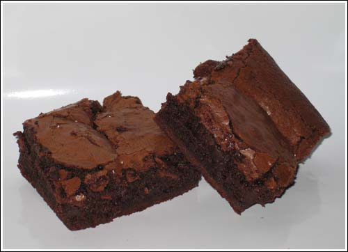 Palm  Beach Brownies