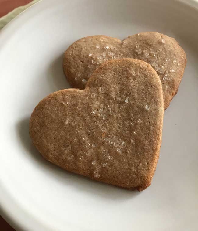 whole wheat cut out