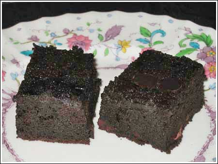 Stout Brownies