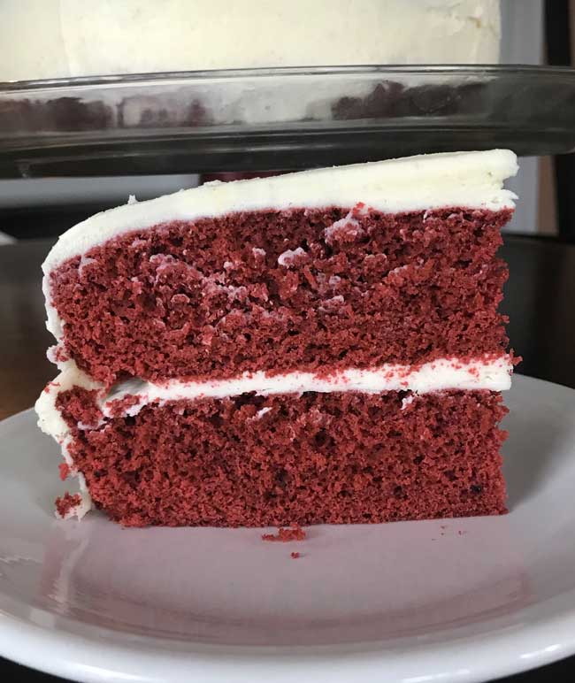 waldorf astoria red velvet