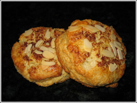 Similar to Great Harvest Scones