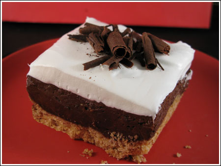 Chocolate Cheesecake For Two Cookie Madness
