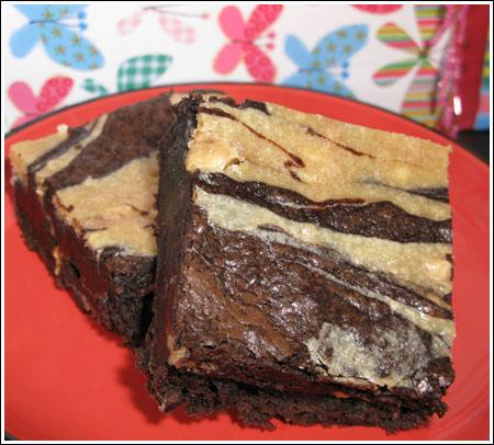 marbled cheesecake bars cheesecake brownies cheesecake brownies chunky ...