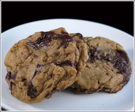 Neiman Marcus Mocha Cookies