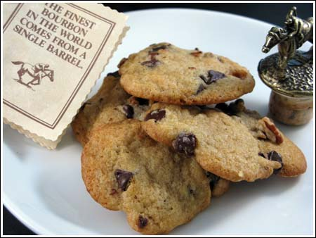 Derby Day Cookies