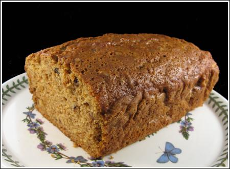 carrot-pecan-bread