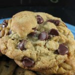cookies with pudding mix
