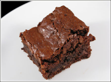 Wheat Free Brownie