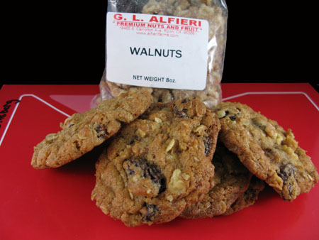 old fahioned oatmeal cookies
