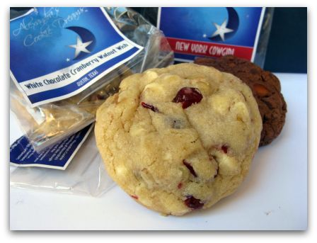 Cranberry Cookie