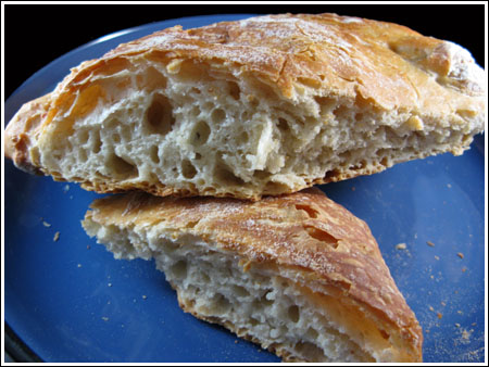 No Knead Bread — Best Bread Ever!