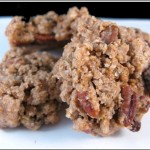 Whole Foods Oatmeal Cookie Recipe