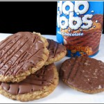Homemade Hob Nobs