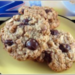 Special K Chocolate Cookie