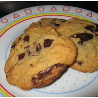 Karen Haram San Antonio Express Tests 6 Popular Chocolate Chip Cookies