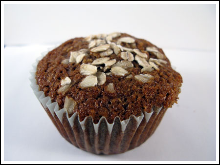 Another Good Bran Muffin