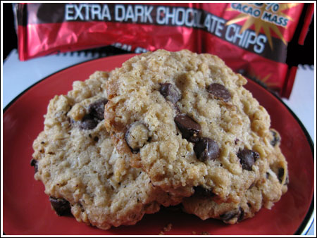 crunchy-oatmeal-chocolate-chip-cookies