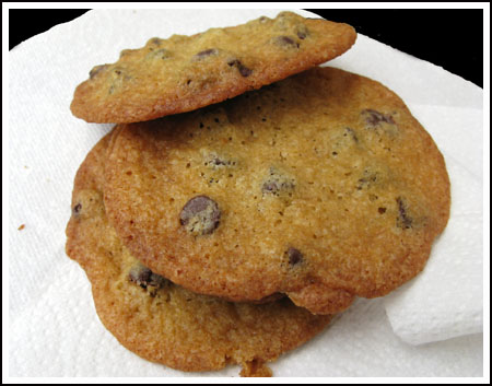 thin-chocolate-chip-cookies