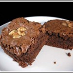 Photo of Deep Dish Brownies