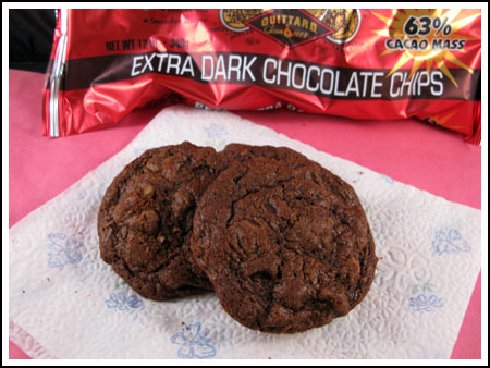 favorite chocolate chips