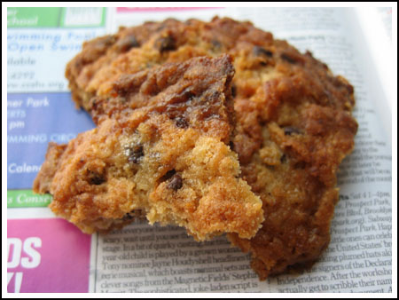 Milk Bar Cookie Photos