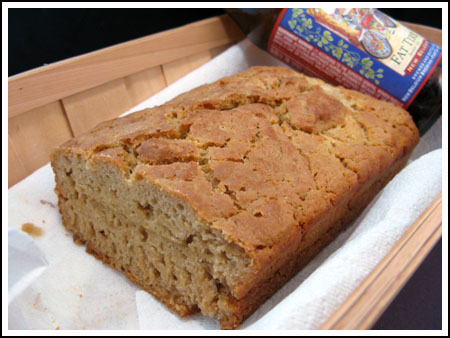 fat tire beer bread 2