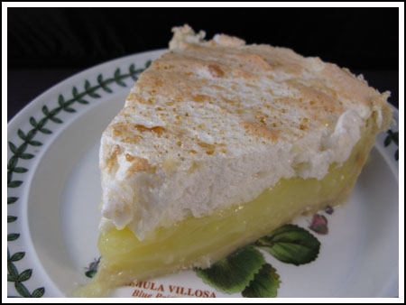 lemon meringue pie making tips