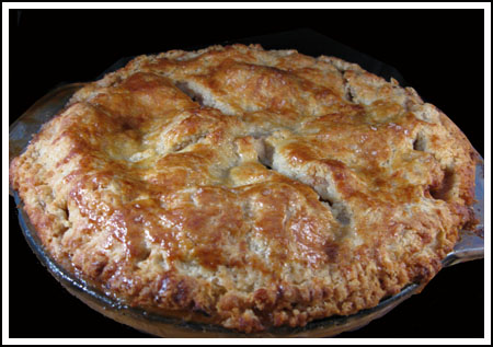 apple pie whole
