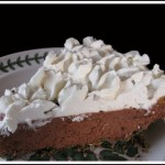 Emeril's Chocolate Cream Pie