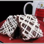 aztec brownies