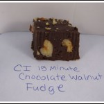 Three Fudge Recipes Reviewed Back-to-Back