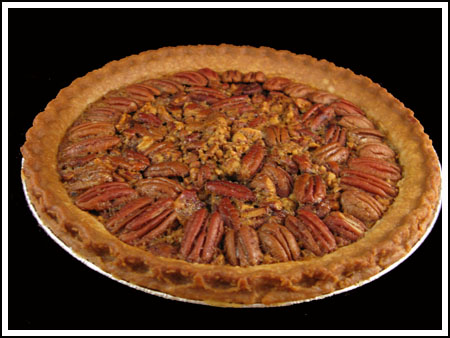 Bake Sale Betty's Pecan Pie