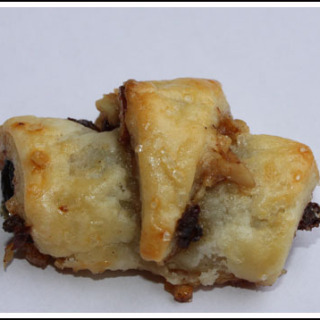 Rugelach Recipe Reviews