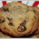 Santa's New Favorite Chocolate Chip Cookie Recipe