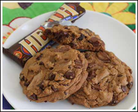yummy heath bar cookies heath bar cookies heath bar cookies heath bar ...