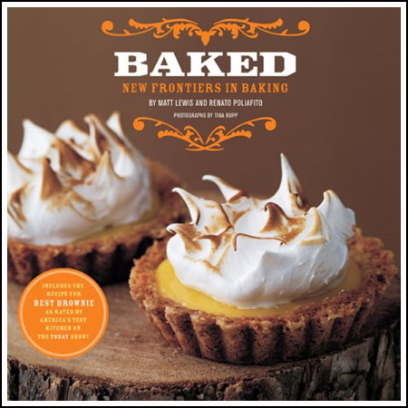 Guest Post — Louise Reviews Red Velvet Cake from Baked
