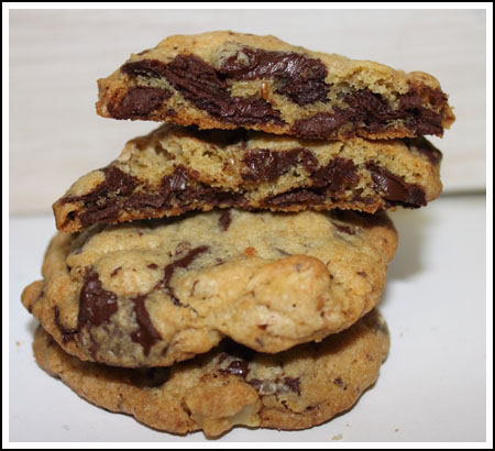 chocolate chunk chewy chocolate chunk cookies chocolate chunk cookies ...