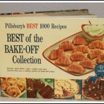 Pillsbury Bake-Off Book