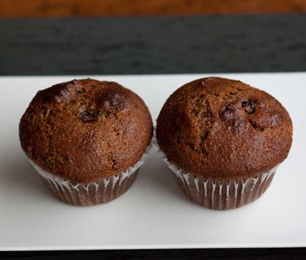 Favorite Bran Muffin