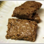 bran chocolate chip bars